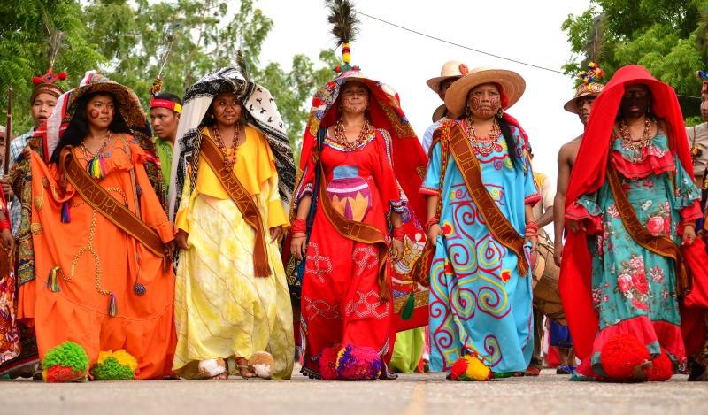 Etnia Wayúu - Algunos de los artesanos más talentosos de toda Venezuela - Artinsa