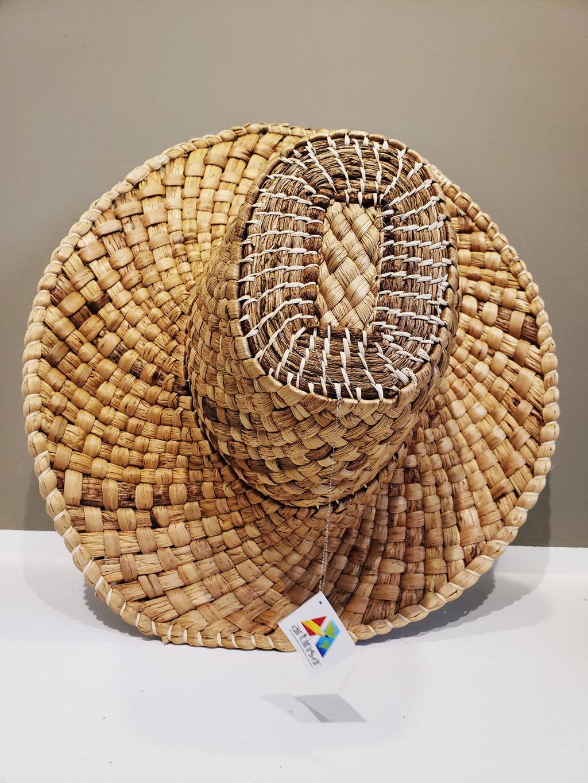 7a9d4a3a39e96 Sombrero típico Margariteño